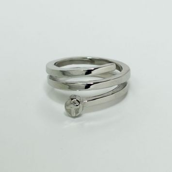 Кольцо - Хризолит
