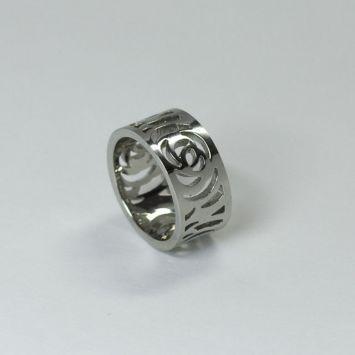 Кольцо - Клиногумит