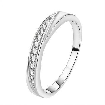 Кольцо - Кристальный разрез