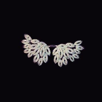 Кольцо - Крылья