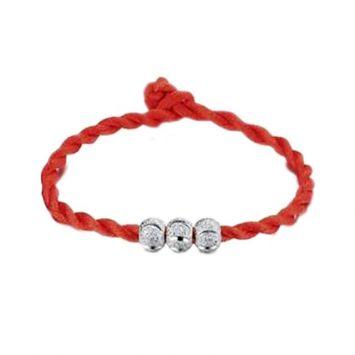 Красная нить - Тройной шар