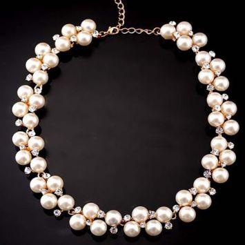 Ожерелье - Жемчужная дорога