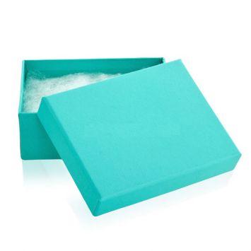 Подарочная упаковка - Тиффани