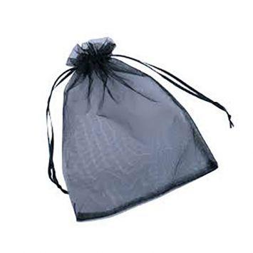 Подарочный мешок - Из органзы