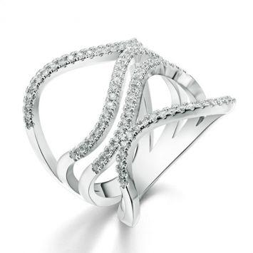 Широкое кольцо - Паутина