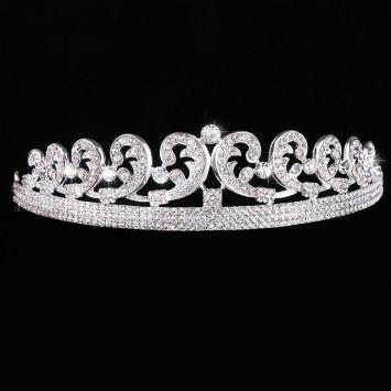 Свадебная диадема - Кейт