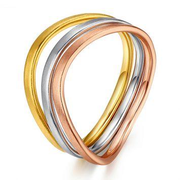 Тройное кольцо - Тройная дуга