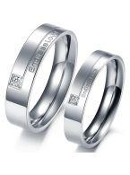 Кольца для двоих - Бесконечная любовь