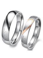 Парные кольца - Любовь