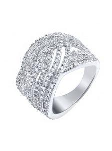 Большое кольцо - Необычное