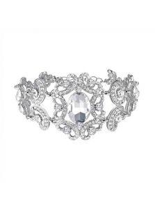 Браслет - Фианит для невесты