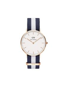 Часы - Daniel Wellington Glasgow
