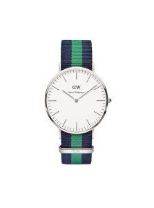 Часы - Daniel Wellington Warwick