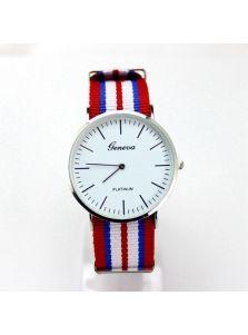 Часы Geneva - Ремень НАТО