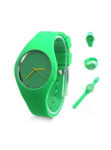 Часы - Силиконовые