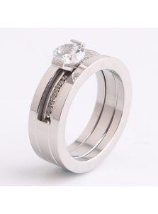 Двойное кольцо - Трансформер