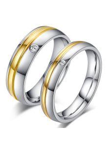 Двойные кольца - Привязанность