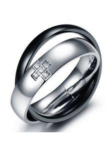 Кольцо - Двойные