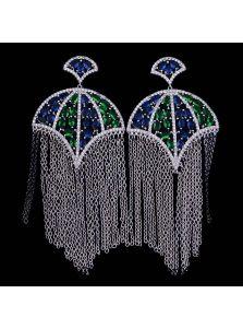 Элитные серьги - Шахиризада