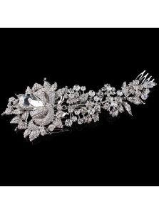Гибкий гребень - Орнамент с цветов