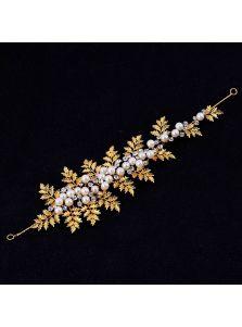 Гибкое украшение - Металлический лист