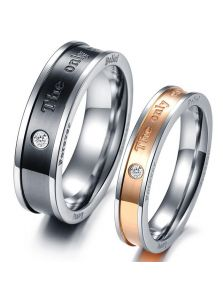 Кольца для пары - Единство