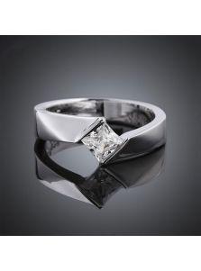 Кольцо - Ассиметрия