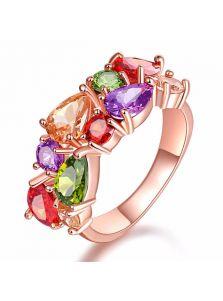 Кольцо - Безупречный камень