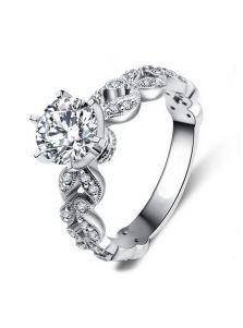 Кольцо - Драгоценное