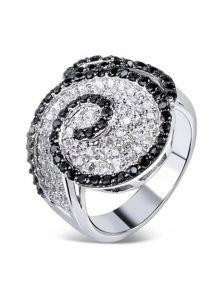 Кольцо - Драгоценный блеск