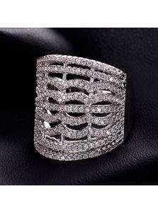 Кольцо - Каменный щит