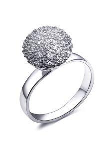 Кольцо - Кристальный колокол