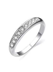 Кольцо - Кристальный ободок