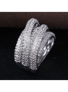 Кольцо - Многослойное