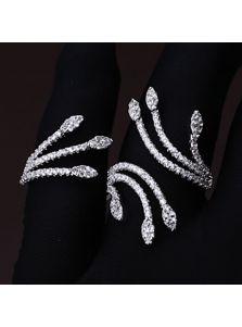 Кольцо на два пальца - Медуза
