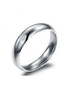 Кольцо - Стальное