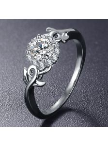 Кольцо - Розарий