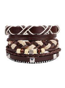 Комплект браслетов - Андалы