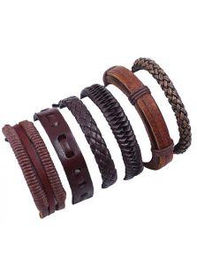 Комплект браслетов - Джанго