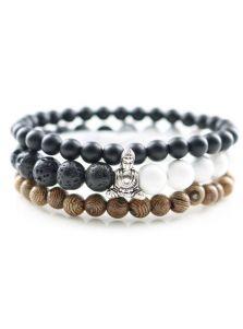 Комплект браслетов - Гаутама