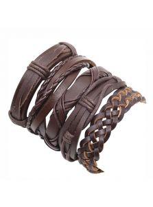 Комплект браслетов - Индиана Джонс