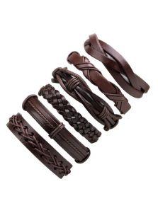 Комплект браслетов - Малийская кобра