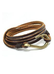 Кожаный браслет - Аризона