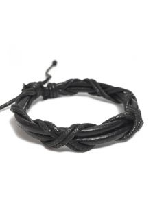 Кожаный браслет - Бэнди-бэнди