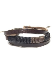 Кожаный браслет - Билли Кид