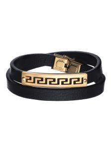 Кожаный браслет - Мираж