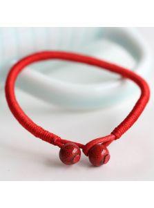 Красная нить - Двойной шар