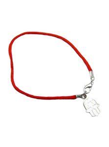 Красная нить - Еврейский символ