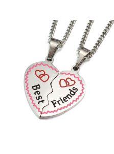 Кулоны для лучших друзей - Сплоченность
