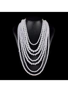 Массивное ожерелье - Богатство